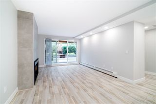 Photo 8: 212 2336 WALL Street in Vancouver: Hastings Condo for sale (Vancouver East)  : MLS®# R2378407