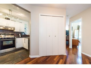 "Photo 3: 301 1230 HARO Street in Vancouver: West End VW Condo for sale in ""TWELVE THIRTY"" (Vancouver West)  : MLS®# R2379040"