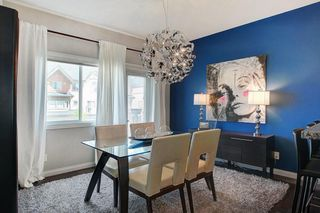 Photo 13: 1707 WENTWORTH Villa SW in Calgary: West Springs Row/Townhouse for sale : MLS®# C4253593