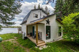 Photo 1: 5650 W MEIER Road: Cluculz Lake House for sale (PG Rural West (Zone 77))  : MLS®# R2380004