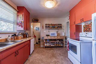Photo 10: 12468 134 Street in Edmonton: Zone 04 House for sale : MLS®# E4161723