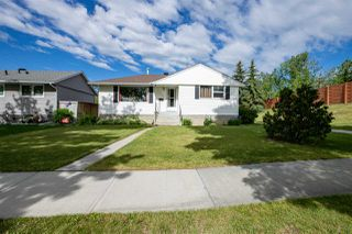 Main Photo: 12468 134 Street in Edmonton: Zone 04 House for sale : MLS®# E4161723