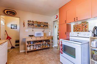 Photo 9: 12468 134 Street in Edmonton: Zone 04 House for sale : MLS®# E4161723