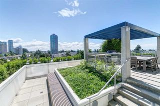 Photo 11: 1902 6461 TELFORD Avenue in Burnaby: Metrotown Condo for sale (Burnaby South)  : MLS®# R2380644