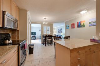 Photo 3: 304 10165 113 Street in Edmonton: Zone 12 Condo for sale : MLS®# E4163099