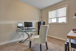 Photo 11: 1133 177A Street in Edmonton: Zone 56 House for sale : MLS®# E4164010
