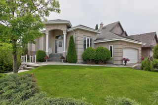 Main Photo: 1119 TWIN BROOKS Point in Edmonton: Zone 16 House for sale : MLS®# E4164123