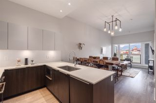 """Main Photo: 422 1588 E HASTINGS Street in Vancouver: Hastings Condo for sale in """"Boheme"""" (Vancouver East)  : MLS®# R2385589"""