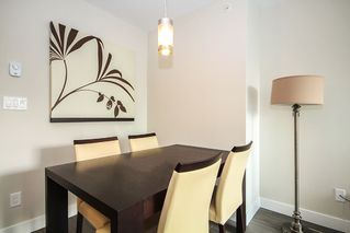 "Photo 4: 1107 1323 HOMER Street in Vancouver: Yaletown Condo for sale in ""PACIFIC POINT"" (Vancouver West)  : MLS®# R2386198"
