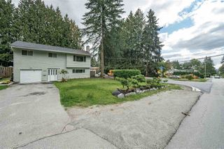 "Photo 1: 4040 OXFORD Street in Port Coquitlam: Oxford Heights House for sale in ""Oxford Heights"" : MLS®# R2386339"