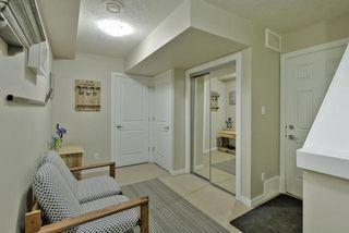 Photo 18: #3 9515 160 AV NW in Edmonton: Zone 28 Townhouse for sale : MLS®# E4166148