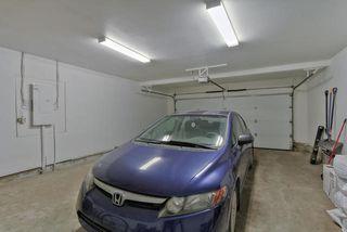 Photo 20: #3 9515 160 AV NW in Edmonton: Zone 28 Townhouse for sale : MLS®# E4166148