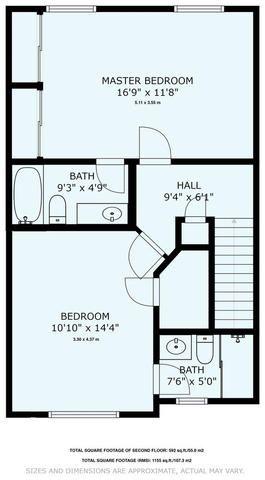 Photo 25: #3 9515 160 AV NW in Edmonton: Zone 28 Townhouse for sale : MLS®# E4166148