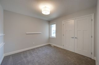 Photo 23: 8537 CUSHING Place in Edmonton: Zone 55 House for sale : MLS®# E4170805