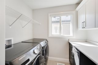 Photo 26: 8537 CUSHING Place in Edmonton: Zone 55 House for sale : MLS®# E4170805