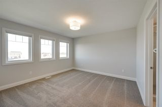 Photo 18: 8537 CUSHING Place in Edmonton: Zone 55 House for sale : MLS®# E4170805