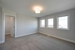 Photo 20: 8537 CUSHING Place in Edmonton: Zone 55 House for sale : MLS®# E4170805