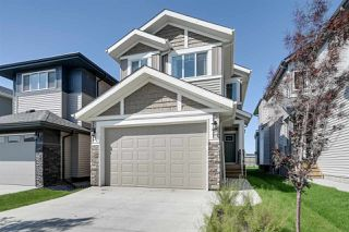Photo 1: 8537 CUSHING Place in Edmonton: Zone 55 House for sale : MLS®# E4170805