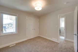 Photo 24: 8537 CUSHING Place in Edmonton: Zone 55 House for sale : MLS®# E4170805