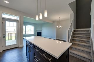 Photo 9: 8537 CUSHING Place in Edmonton: Zone 55 House for sale : MLS®# E4170805