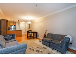 "Photo 8: 104 5438 198 Street in Langley: Langley City Condo for sale in ""Creekside"" : MLS®# R2402442"