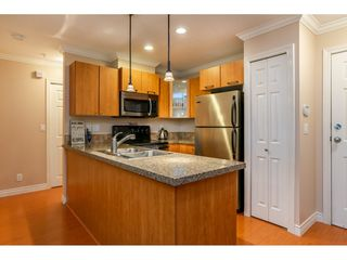 "Photo 3: 104 5438 198 Street in Langley: Langley City Condo for sale in ""Creekside"" : MLS®# R2402442"