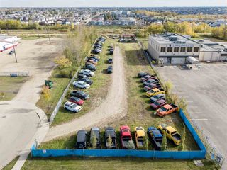 Main Photo: 14535 142 Street NW in Edmonton: Zone 40 Land Commercial for sale : MLS®# E4173875