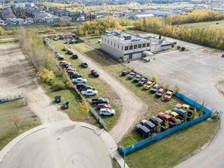 Photo 2: 14535 142 Street NW in Edmonton: Zone 40 Land Commercial for sale : MLS®# E4173875