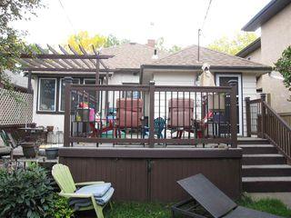 Photo 9: 11440 97 Street in Edmonton: Zone 08 House for sale : MLS®# E4174741