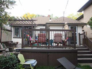 Photo 8: 11440 97 Street in Edmonton: Zone 08 House for sale : MLS®# E4174741
