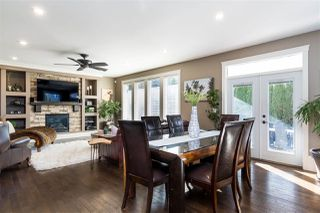 """Photo 4: 8059 210 Street in Langley: Willoughby Heights House for sale in """"YORKSON"""" : MLS®# R2417539"""