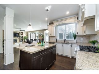 "Photo 9: 8059 210 Street in Langley: Willoughby Heights House for sale in ""YORKSON"" : MLS®# R2417539"