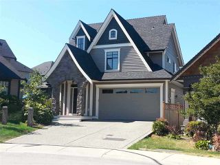 "Photo 1: 8059 210 Street in Langley: Willoughby Heights House for sale in ""YORKSON"" : MLS®# R2417539"