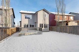 Photo 32: 114 CAMPBELL Drive: Sherwood Park House for sale : MLS®# E4181728