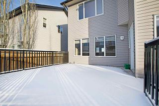 Photo 36: 114 CAMPBELL Drive: Sherwood Park House for sale : MLS®# E4181728