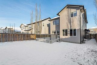 Photo 33: 114 CAMPBELL Drive: Sherwood Park House for sale : MLS®# E4181728