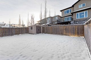 Photo 34: 114 CAMPBELL Drive: Sherwood Park House for sale : MLS®# E4181728