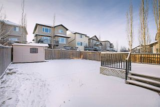 Photo 35: 114 CAMPBELL Drive: Sherwood Park House for sale : MLS®# E4181728