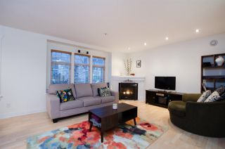 Photo 2: 1672 GRANT Street in Vancouver: Grandview Woodland Townhouse for sale (Vancouver East)  : MLS®# R2430488