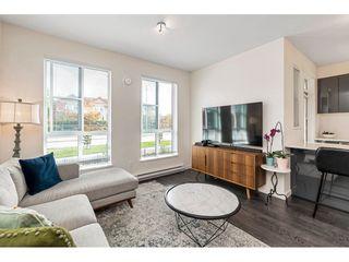 """Photo 6: 225 15138 34 Avenue in White Rock: Morgan Creek Condo for sale in """"Prescott Common"""" (South Surrey White Rock)  : MLS®# R2435470"""