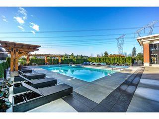 """Photo 19: 225 15138 34 Avenue in White Rock: Morgan Creek Condo for sale in """"Prescott Common"""" (South Surrey White Rock)  : MLS®# R2435470"""