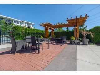 """Photo 18: 225 15138 34 Avenue in White Rock: Morgan Creek Condo for sale in """"Prescott Common"""" (South Surrey White Rock)  : MLS®# R2435470"""