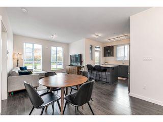 """Photo 3: 225 15138 34 Avenue in White Rock: Morgan Creek Condo for sale in """"Prescott Common"""" (South Surrey White Rock)  : MLS®# R2435470"""