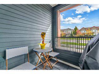 """Photo 2: 225 15138 34 Avenue in White Rock: Morgan Creek Condo for sale in """"Prescott Common"""" (South Surrey White Rock)  : MLS®# R2435470"""