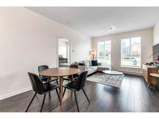 """Photo 4: 225 15138 34 Avenue in White Rock: Morgan Creek Condo for sale in """"Prescott Common"""" (South Surrey White Rock)  : MLS®# R2435470"""
