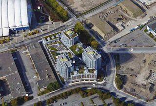 "Photo 9: 1205 6971 ELMBRIDGE Way in Richmond: Brighouse Condo for sale in ""Ora II"" : MLS®# R2437849"
