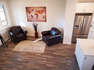 Photo 5: 11833 55 Street in Edmonton: Zone 06 House Half Duplex for sale : MLS®# E4194840