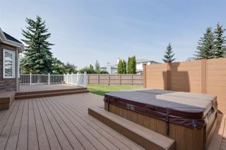 Photo 47: 5739 152A Avenue in Edmonton: Zone 02 House for sale : MLS®# E4197136