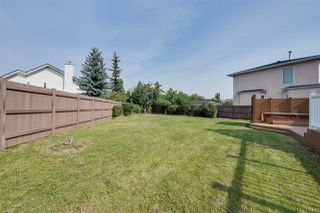 Photo 44: 5739 152A Avenue in Edmonton: Zone 02 House for sale : MLS®# E4197136