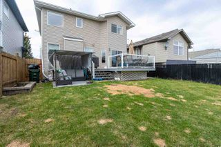 Photo 33: 371 FOXBORO Way: Sherwood Park House for sale : MLS®# E4197636